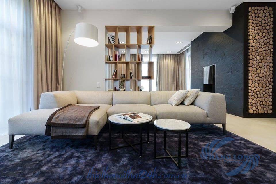 Thiết kế thi công nội thất tại Parkcity