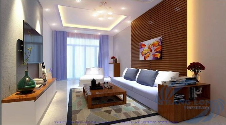 Nhà phố Triệu Việt Vương