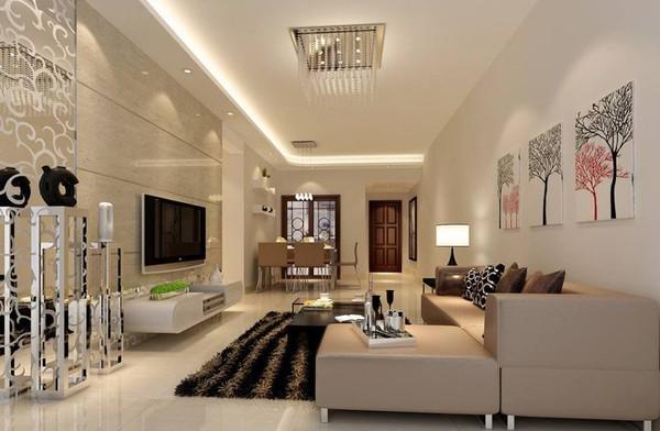 Tư vấn cải tạo cho căn hộ có 3 phòng ngủ với diện tích 67m²