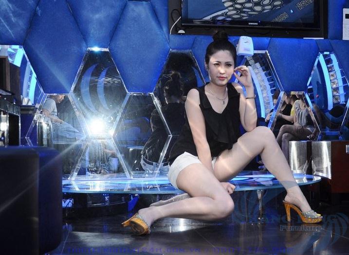 Karaoke - Alibaba