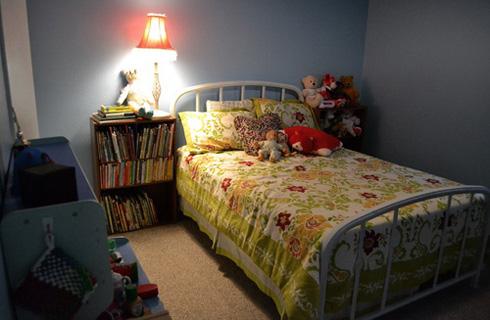 Phong thủy kê giường 'đúng chuẩn'